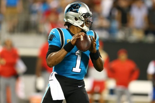 NFL notebook: Newton reportedly has Lisfranc injury