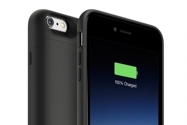Mophie launches Juice Pack for iPhone 6 and 6 Plus