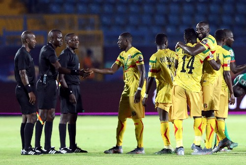 Soccer: Debutants Mauritania given harsh 4-1 lesson by Mali