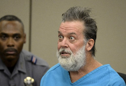 U.S. prosecutors seek new mental exam of Colorado abortion clinic gunman
