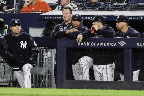 LEADING OFF: Yanks try to clinch AL East, Cards-Cubs rivalry