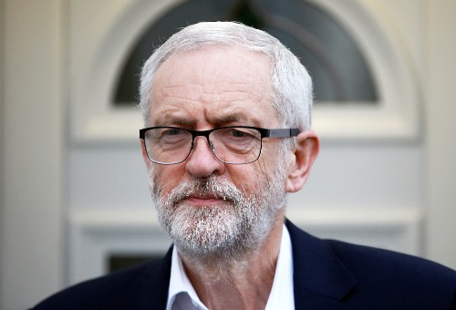 Jewish Labour Movement passes motion of no confidence in Corbyn