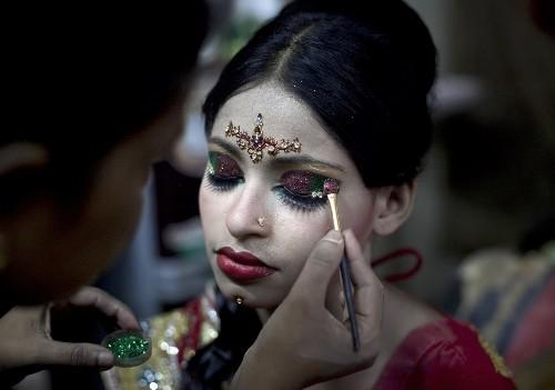 THE SHOT: The Heartbreak of Child Brides