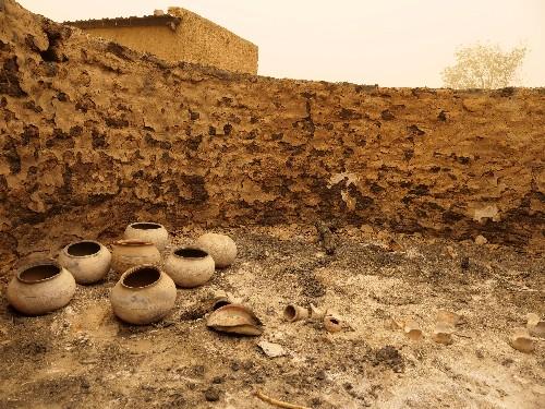 Mali struggles to disarm ethnic militia suspected of massacre