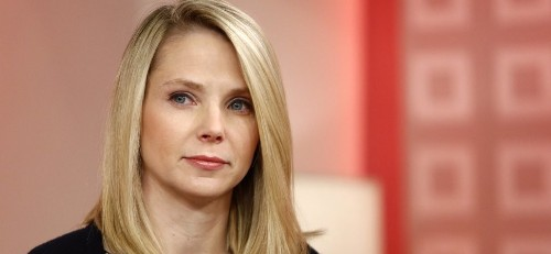 What Marissa Mayer Gets Wrong About Advertising