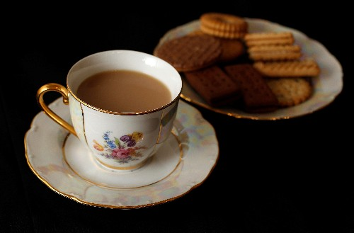Tea, prayers and Brexit - church to promote unity at cafe-style meetings