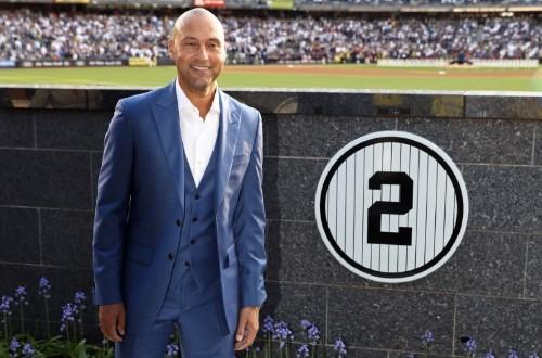 MLB notebook: Hall of Fame adds Jeter, Walker
