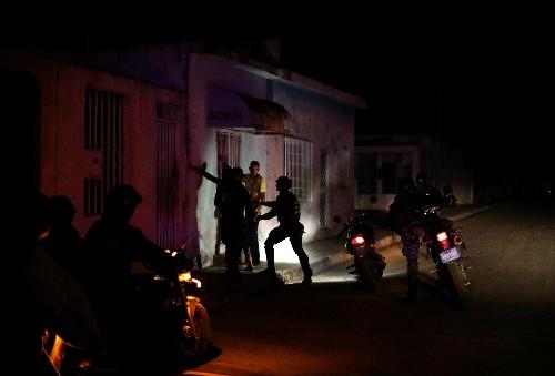 Special Report: Elite police force spreads terror in the barrios of Venezuela