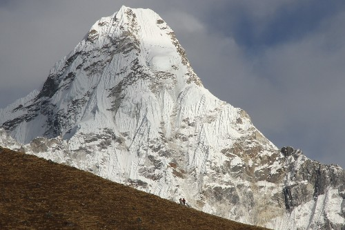 Top 10 detours off the Everest trek