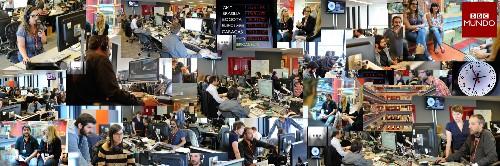 BBC Mundo desembarca en Flipboard