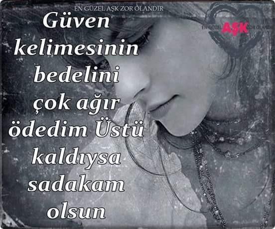 Anlamlı Sözler - Magazine cover