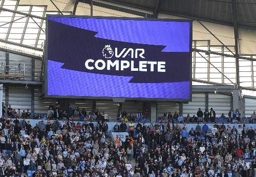 El VAR vuelve a amargar a Man City ante Tottenham
