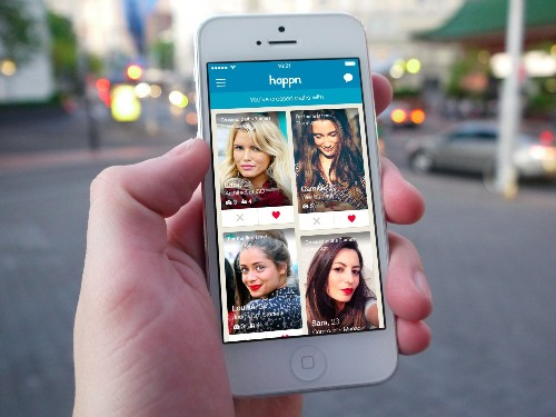 The 100 most popular profiles on dating app Happn have these 7 things in common