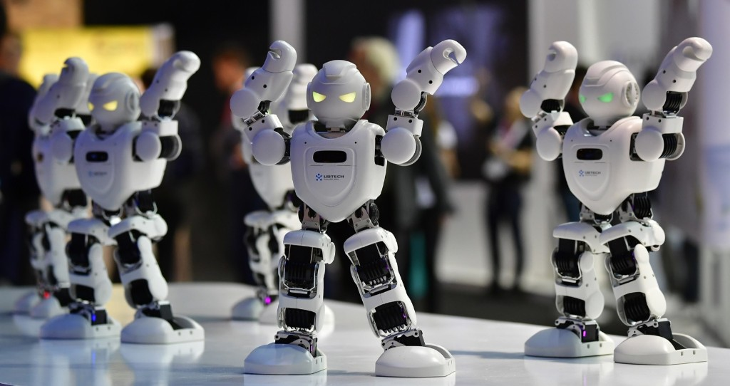 Cool, New Stuff at IFA in Berlin: Pictures