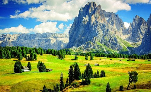 The Most Beautiful Places In The World [PICTURES]