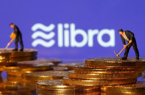 EU antitrust regulators raise concerns about Facebook's Libra currency: sources