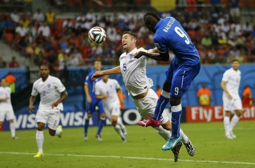 Italy, Colombia, Costa Rica Win: Photo Gallery