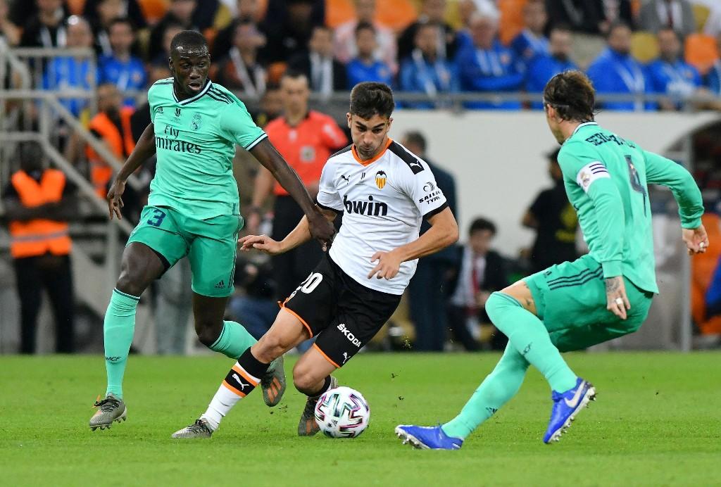Valencia captaincy snub hastened exit, says City's Torres