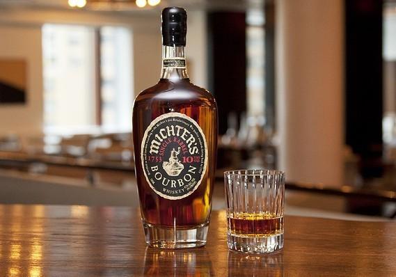 Is this Kentucky's best bourbon?