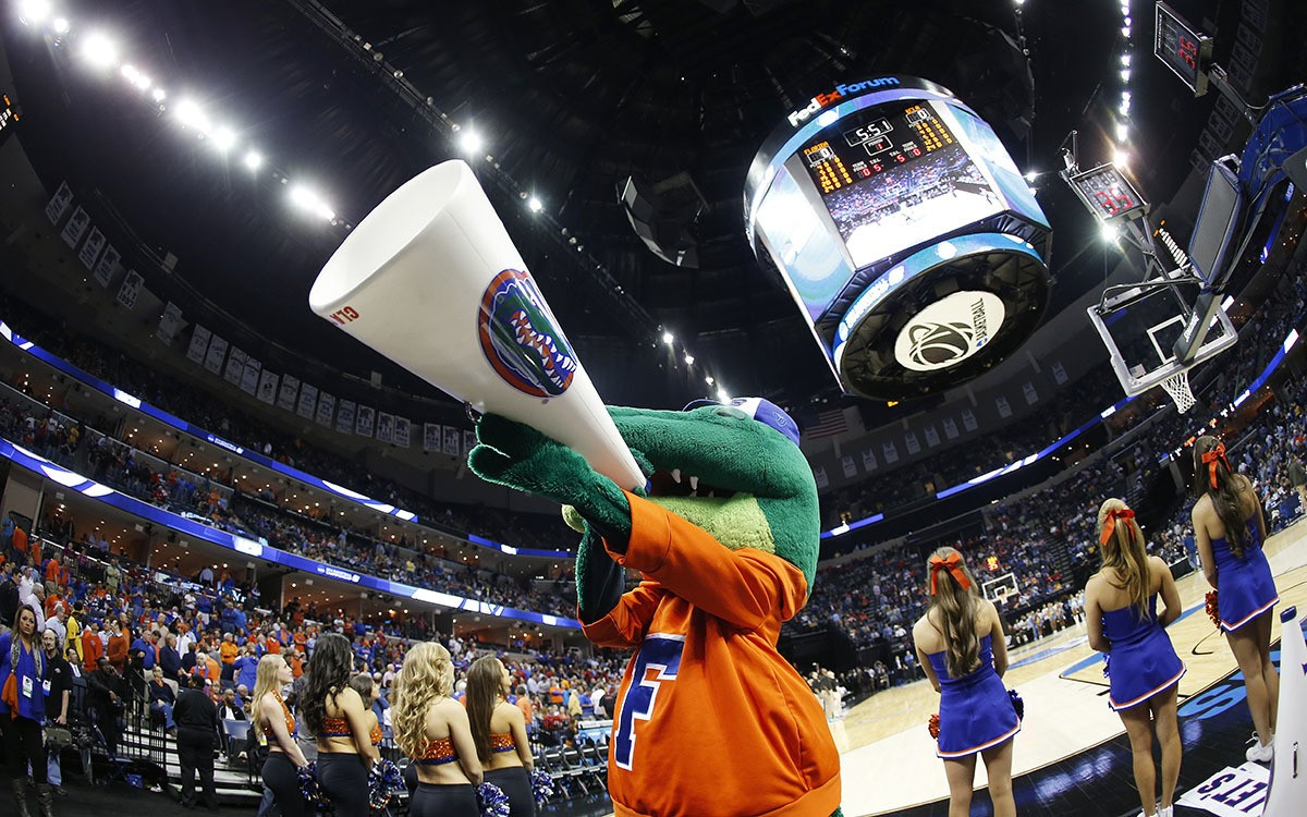 The Week in Review: The Real March Madness Has Begun