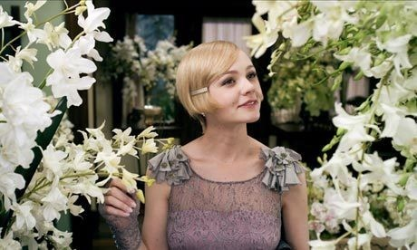 Baz Luhrmann says The Great Gatsby is a love story. Is he right?