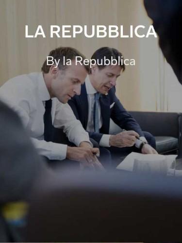 Repubblica sbarca su Flipboard