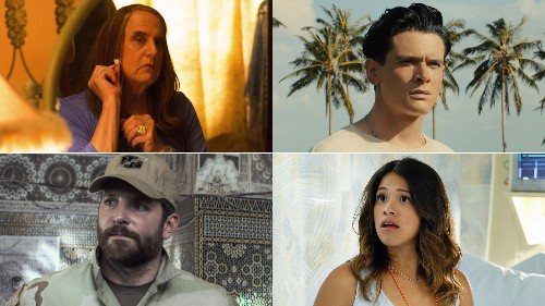 Golden Globes 2015: Snubs, surprises and assorted trends