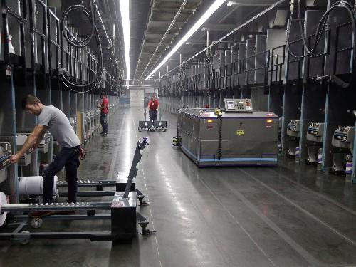 BERNSTEIN: China's insane spending on robotics is fundamentally changing capitalism