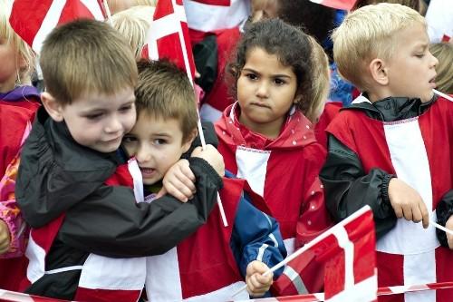 America's Insensitive Children?