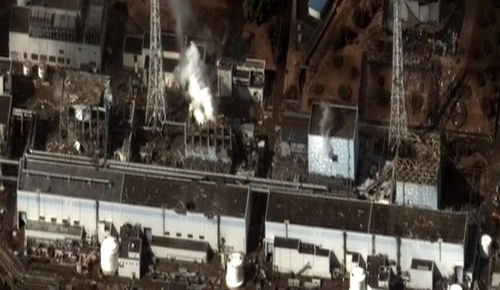 """This Expert Claims the Japanese Government's Fukushima Clean Up Is Just """"a Show"""""""