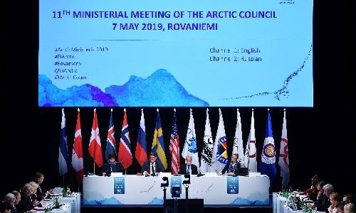 Bundesregierung beschließt neue Arktis-Strategie