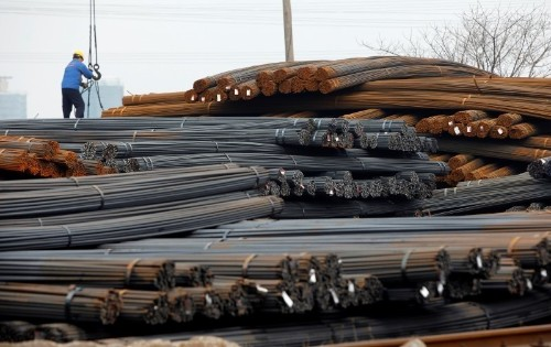 China says EU should take steel dumping claims to WTO
