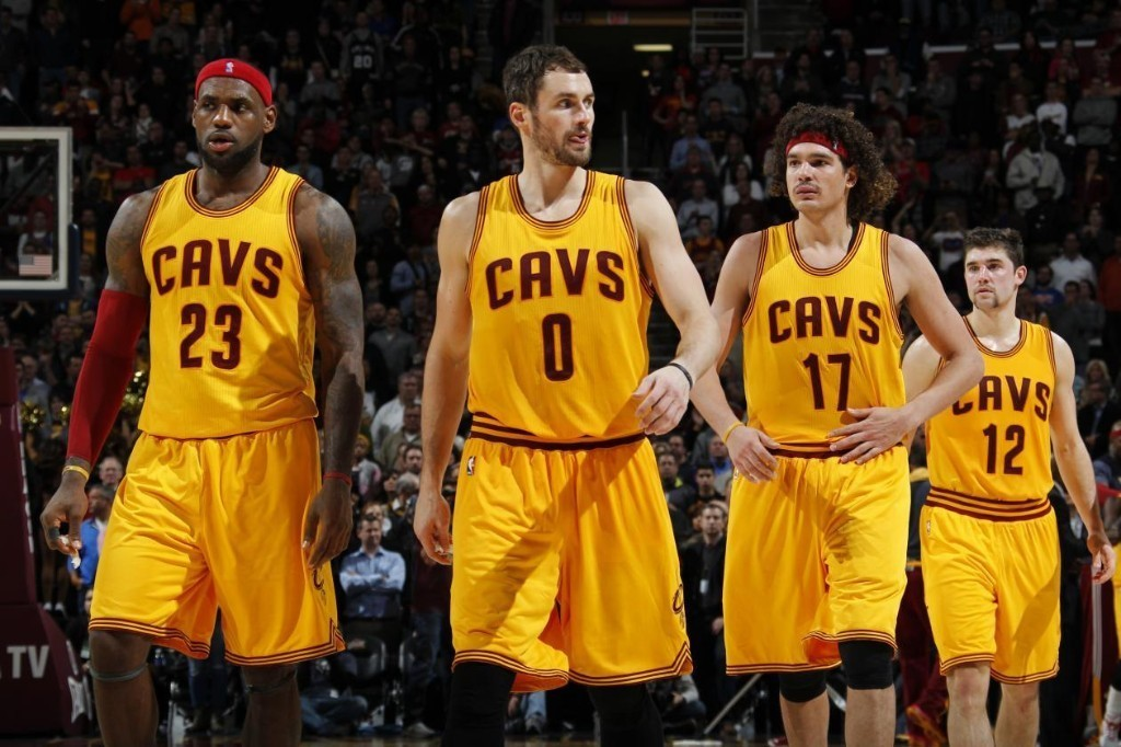 The One Thing Preventing Every NBA Title Contender from Winning It All