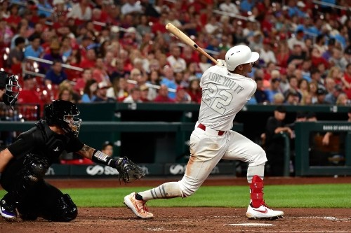 MLB roundup: Cardinals ride Flaherty into first place