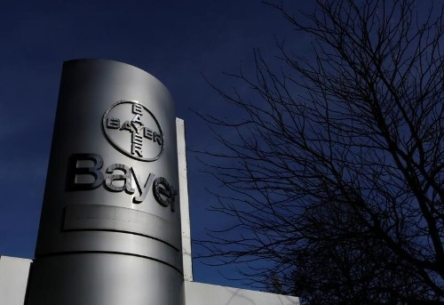 Bayer signs deal worth close to $66 billion to buy Monsanto: source