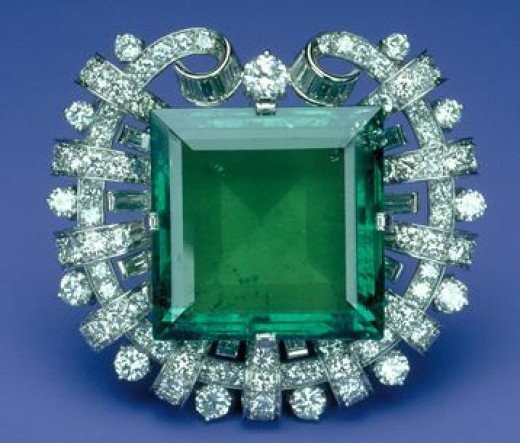 Gemstone cover image