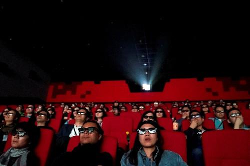 NBA, 'South Park' episodes spotlight Hollywood's China dilemma