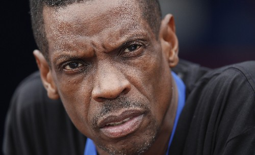 Dwight Gooden arrested in New Jersey on DWI charges