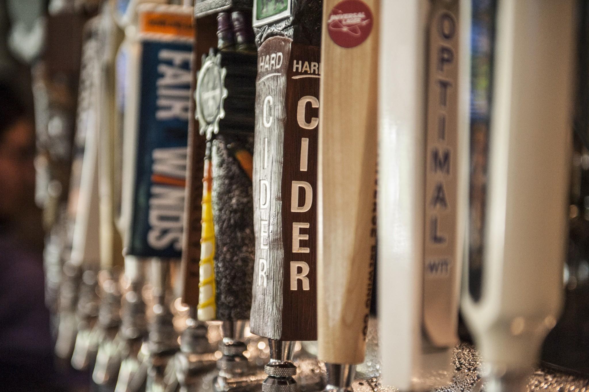 Drink In D.C. Beer Week Happenings Here