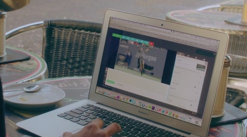 Aframe Puts Professional Video Editing In The Cloud
