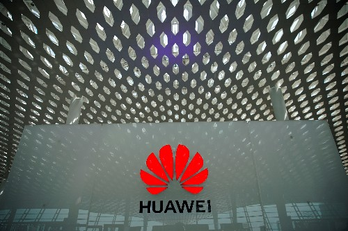 Huawei employees worked with China military on research projects: Bloomberg