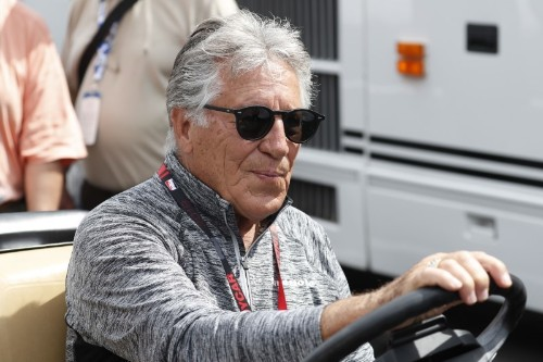 Motor racing: After 50 years, Andrettis look to bookend 500 wins