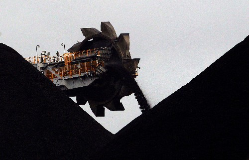 In coal we trust: Australia's voters back PM Morrison's faith in fossil fuel