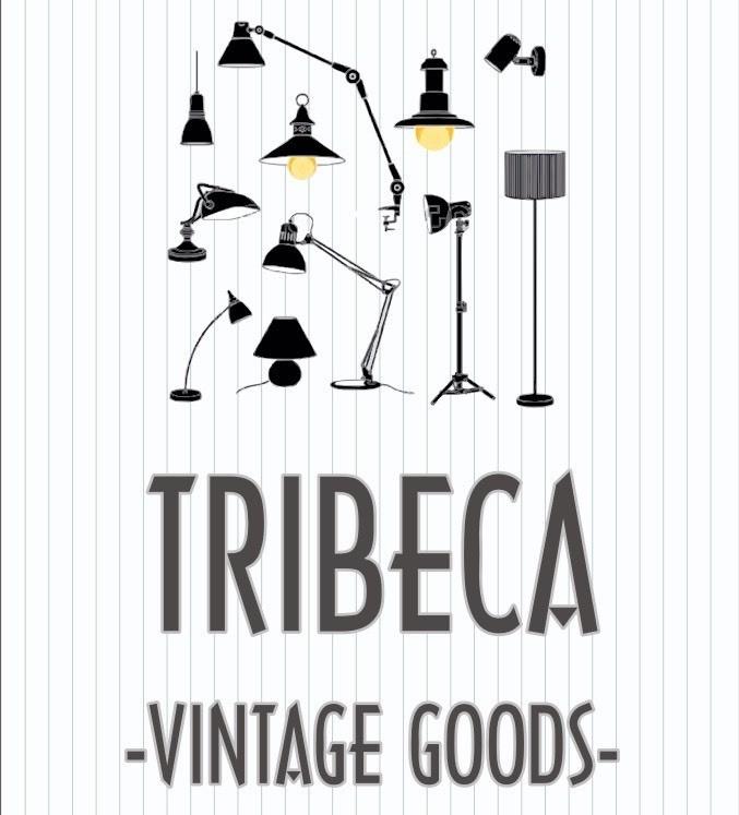 Tribeca Vintage - Magazine cover