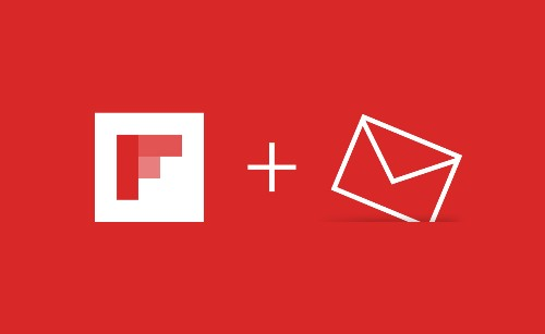 Creating the Perfect Email Newsletter Using Flipboard