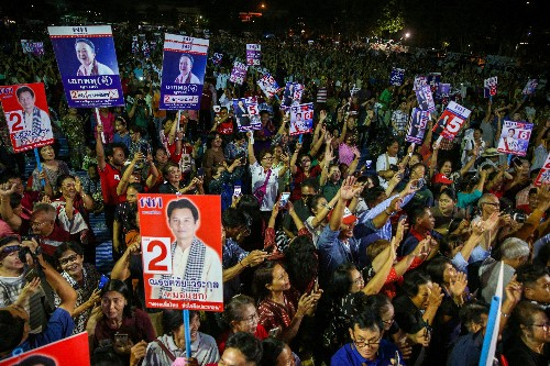 Could Thailand's populists win again despite army obstacles?