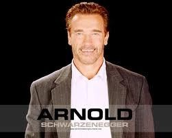 """Arnold Alois Schwarzenegger was born on July 30, 1947 in Thal,Styria,Austria is anAustrian Americanactor, politician, businessman, investor, and former professionalbodybuilder. Schwarzenegger served two terms as the38th Governor of Californiafrom 2003 until 2011.Schwarzenegger beganweight trainingat the age of 15. He won theMr. Universetitle at age 20 and went on to win theMr. Olympiacontest seven times. Schwarzenegger has remained a prominent presence in bodybuilding and has written many books and articles on the sport. Schwarzenegger gained worldwide fame as aHollywoodaction film icon. He was nicknamed the """"Austrian Oak"""" and the """"StyrianOak"""" in his bodybuilding days, """"Arnie"""" during his acting career and more recently """"The Governator"""" (aportmanteauof """"Governor"""" and """"The Terminator"""" – one of his best-known movie roles). As aRepublican, he was first elected on October 7, 2003, in a specialrecall electionto replace then-GovernorGray Davis. Schwarzenegger was sworn in on November 17, 2003, to serve the remainder of Davis's term. Schwarzenegger was then re-elected on November 7, 2006, inCalifornia's 2006 gubernatorial election, to serve a full term as governor, defeatingDemocratPhil Angelides, who wasCalifornia State Treasurerat the time. Schwarzenegger was sworn in for his second term on January 5, 2007.In 2011, Schwarzenegger completed his second term as governor, and it was announced that he had separated fromMaria Shriver, his wife for the last 25 years, and a member of the influentialKennedy family, as a niece of the lateDemocraticUS PresidentJohn F. Kennedy."""