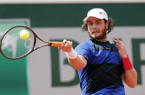 Whistleblower spurned by players for exposing tennis crooks