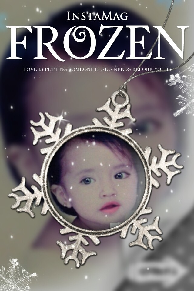 Estefany - Magazine cover
