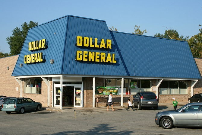 Wall Street Expects Dollar General To Win the Dollar Store Bidding War